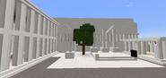 Roman Forum Minecraft