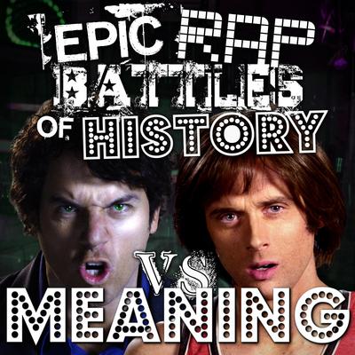 Bruce Banner vs Bruce Jenner Rap Meanings