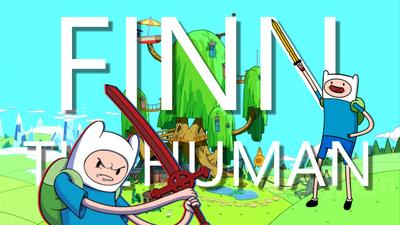 FinnTheHumanTitleCard
