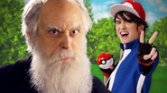 Ash Ketchum vs Charles Darwin Current Thumbnail
