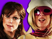 Sarah Palin vs Lady Gaga Thumbnail