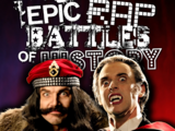 Vlad the Impaler vs Count Dracula/Rap Meanings