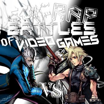 Minecraft Vs Roblox Rap Lyrics User Blog J1coupe Vergil Vs Cloud Strife Epic Rap Battles Of Video Games Season 5 Epic Rap Battles Of History Wiki Fandom