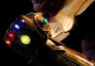 Thanos Preview