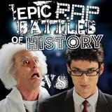 Doc Brown vs Doctor Who
