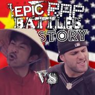 American vs Chinese