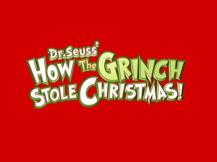 dr seuss how the grinch stole christmasjpg - How The Grinch Stole Christmas Tv Schedule