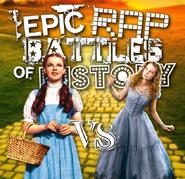 Alice vs Dorothy