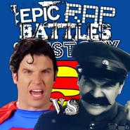 Superman vs Stalin