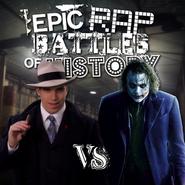 Capone vs Joker