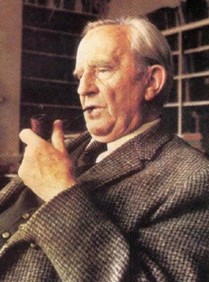 J. R. R. Tolkien Based On