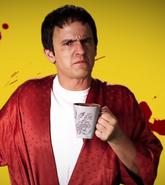 Quentin Tarantino Jimmy Dimmick