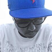 DJ Porchlite YouTube Avatar