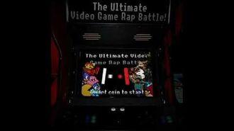 The Ultimate Video Game Rap Battle Instrumental