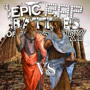 Aristotle vs Plato