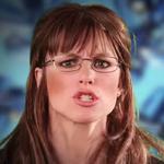 Sarah Palin in Battle