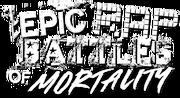 Epic Rap Battles of Mortality logo