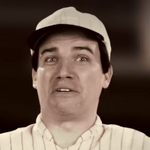 Babe Ruth In Battle