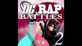 Katana vs Samurai Jack 2
