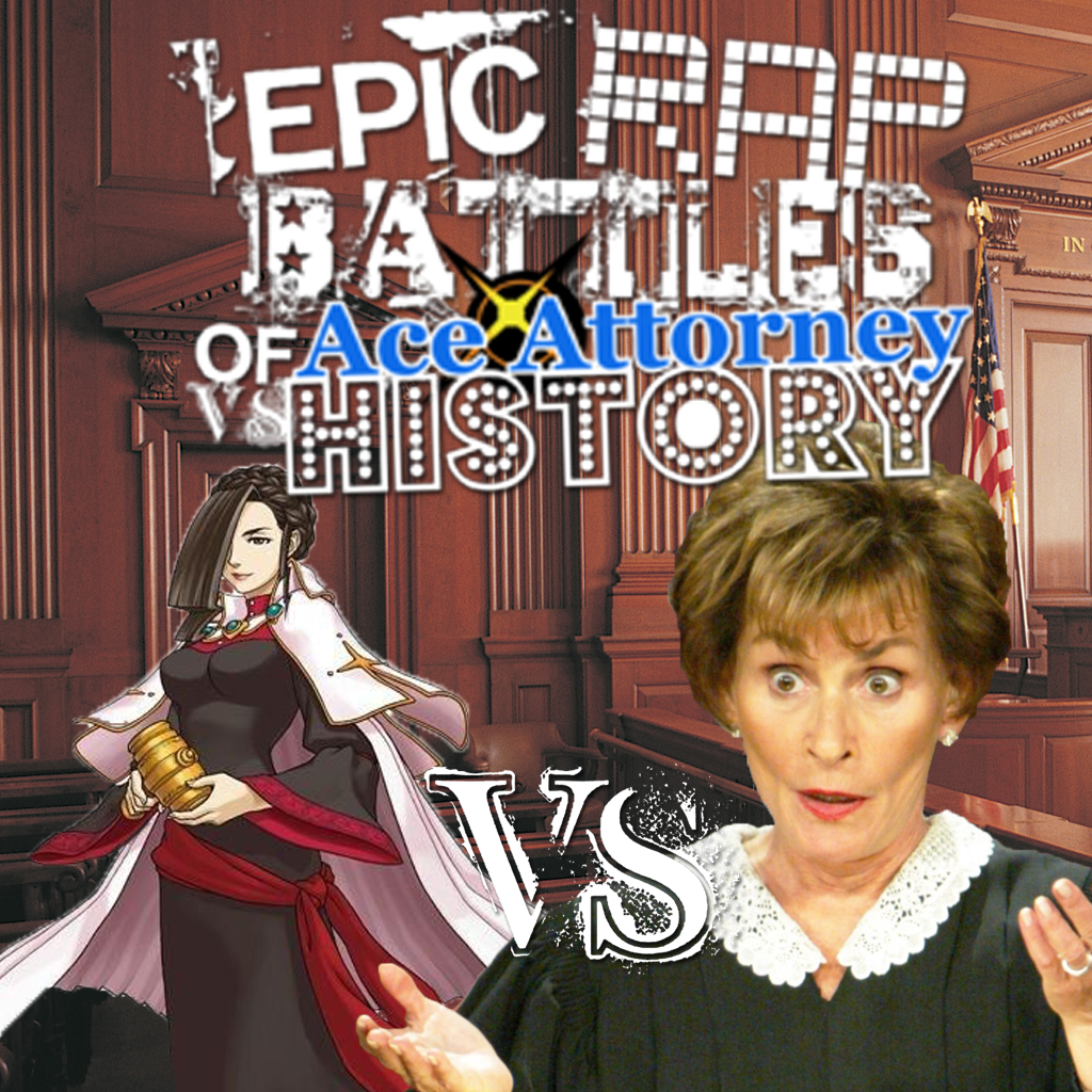 User blog:Mcdamon23/Justine Courtney vs Judge Judy - Epic