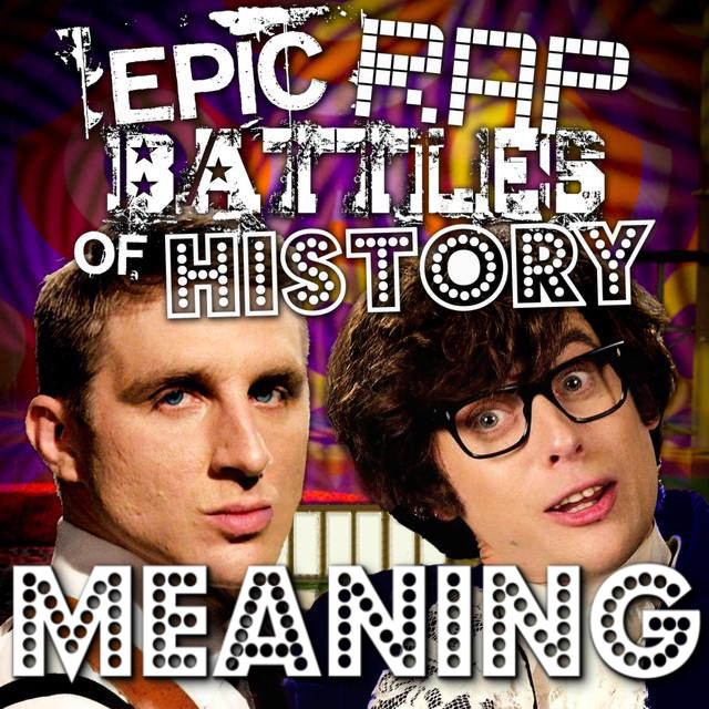 James Bond vs Austin Powers/Rap Meanings | Epic Rap Battles