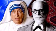 Mother Teresa vs Sigmund Freud Thumbnail
