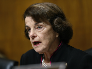 Dianne Feinstein Based On