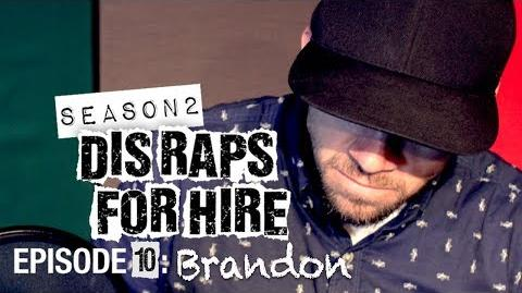 Dis Raps for Hire. Season 2 - Ep