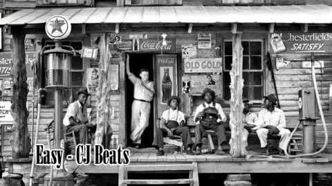 Happy Jazz Piano Oldschool Hip Hop Instrumental Easy