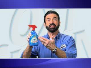 OxiClean Commercial Based On 1