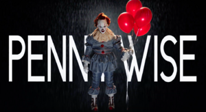 Pennywise Title Card