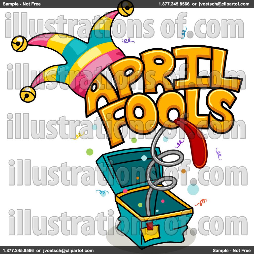 Image - Royalty-free-rf-april-fools-clipart-illustration ...