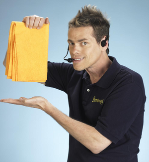 Vince Offer Based On