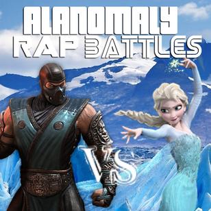 Elsa vs Sub Updated