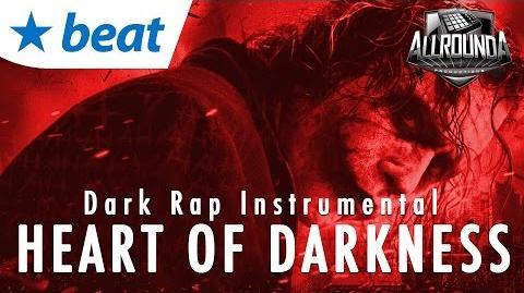 *SOLD* Dark Rap Beat Hip Hop Instrumental - Heart Of Darkness - by Allrounda