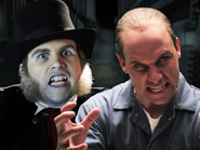 Jack the Ripper vs Hannibal Lecter Thumbnail