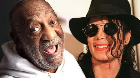 Bill Cosby versus Michael Jackson Epic Rape Battles of History