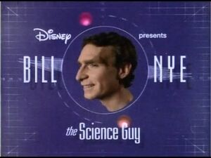 Bill Nye The Science Guy Intro Based On