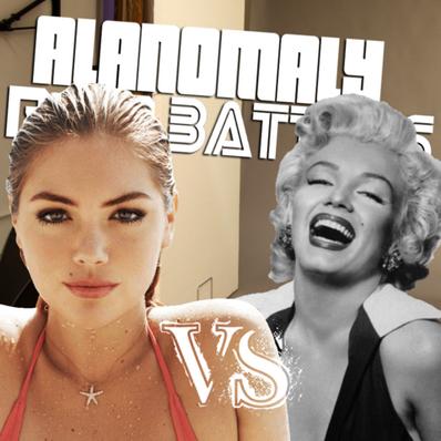 Upton vs Monroe
