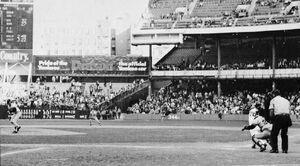 Yankee Stadium Based On