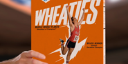 Bruce Jenner Wheaties