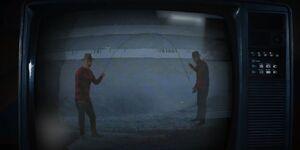 Nightmare on Elm Street Skipping