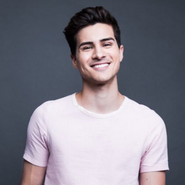 Anthony Padilla YouTube Avatar