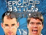 Steve Jobs vs Bill Gates/Rap Meanings