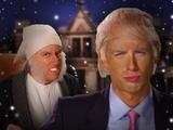 Donald Trump vs Ebenezer Scrooge/Gallery