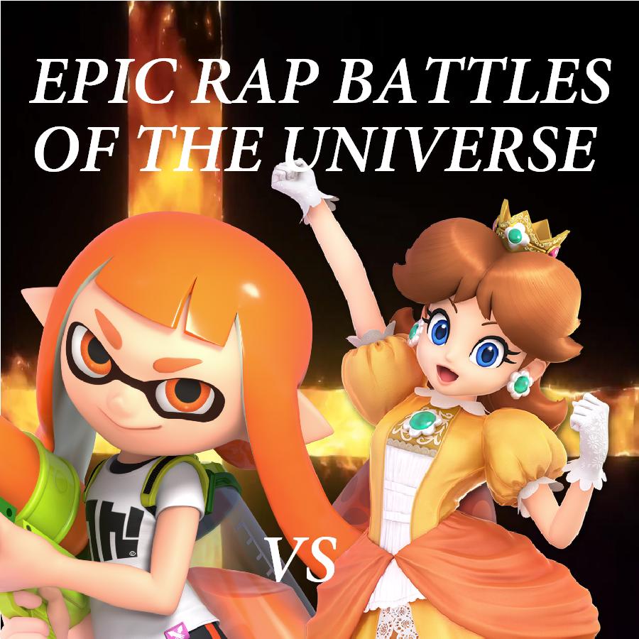 User blog:JKGame/Super Smash Bros Ultimate Newcomer Royale: Epic Rap