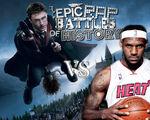 Harry Potter vs LeBron James