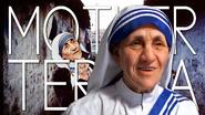 Mother Teresa Title Card HERB