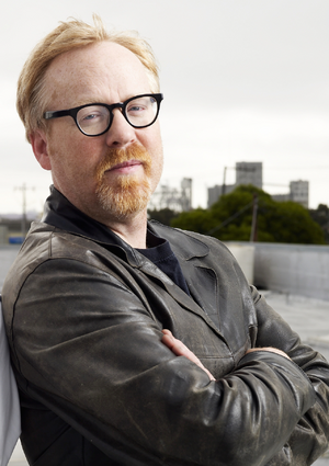 Adam Savage Based On
