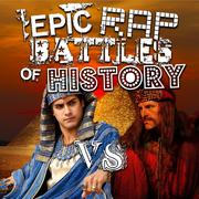 King Tut vs Vlad the Impaler cw request cover